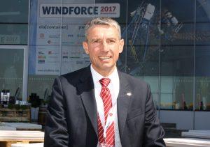 WAB-Geschäftsführer Andreas Wellbrock